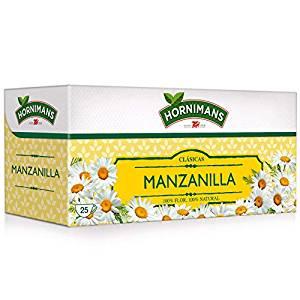infusion de manzanilla adelgaza