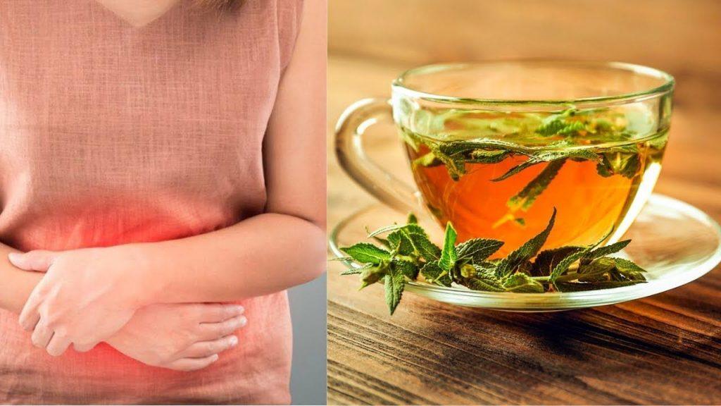 infusion de salvia menstruacion
