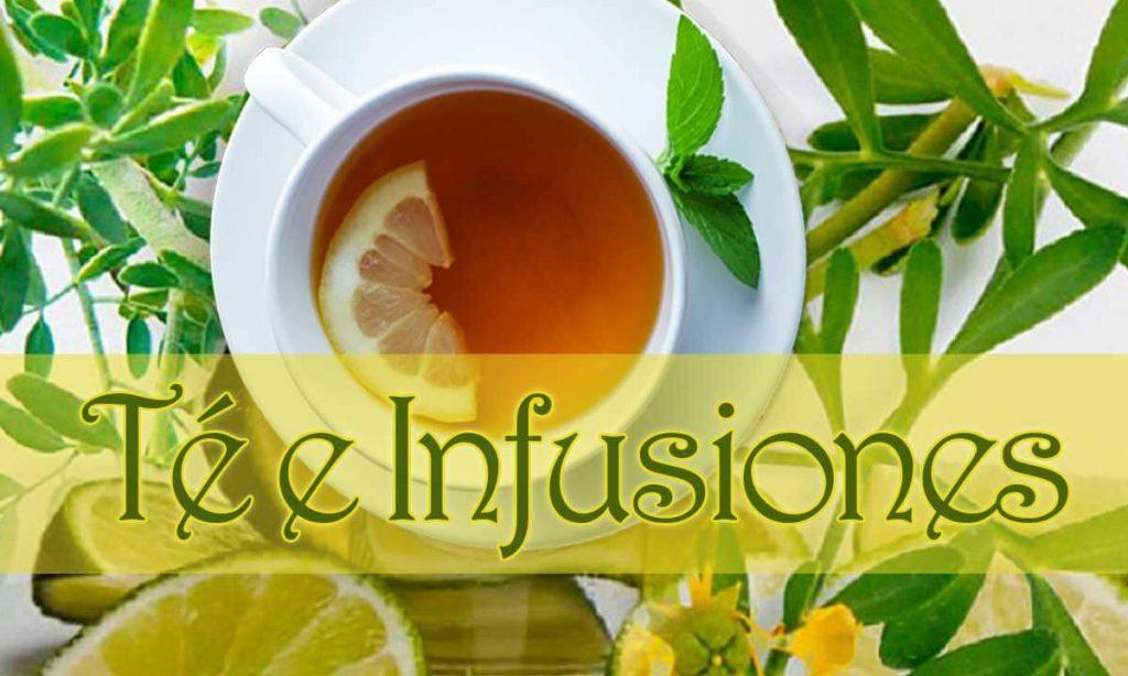 infusión adelgazante