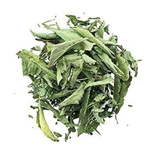 infusion de stevia seca