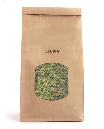 infusion stevia