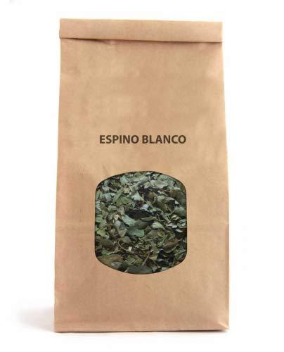 infusión de olivo espino blanco y pasiflora