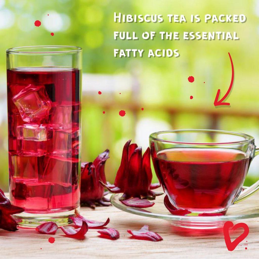 infusion hibiscus amazon