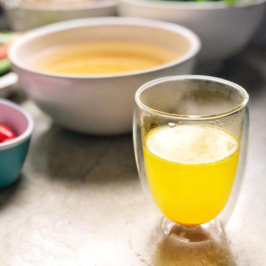 infusion detox yogi tea propiedades