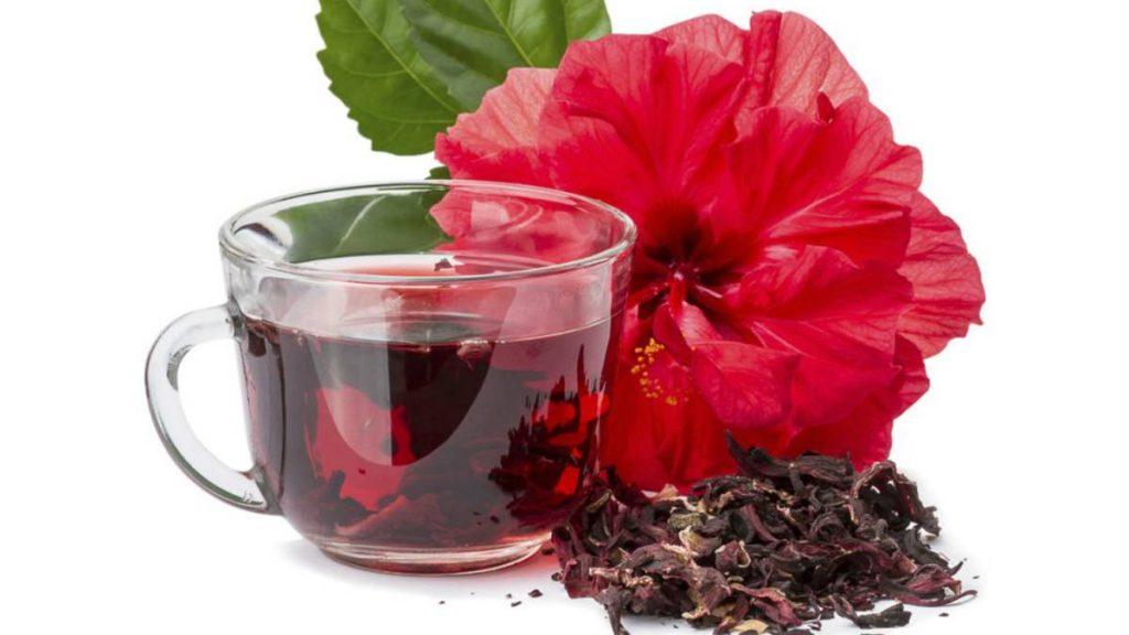 infusion de hibisco contraindicaciones