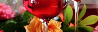 Hibiscus infusión