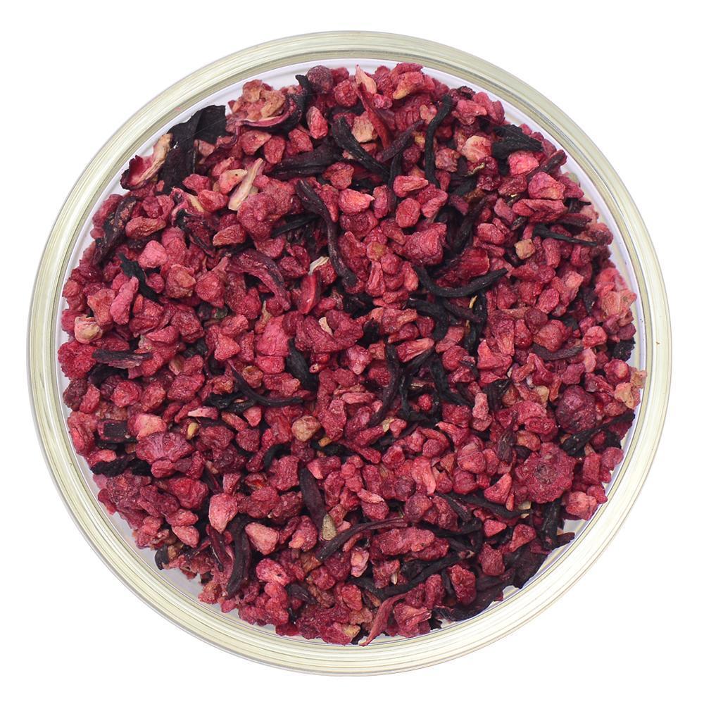 infusion detox hibiscus